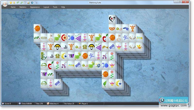 mahjong_suite_puppy_layout_screenshot.jpg