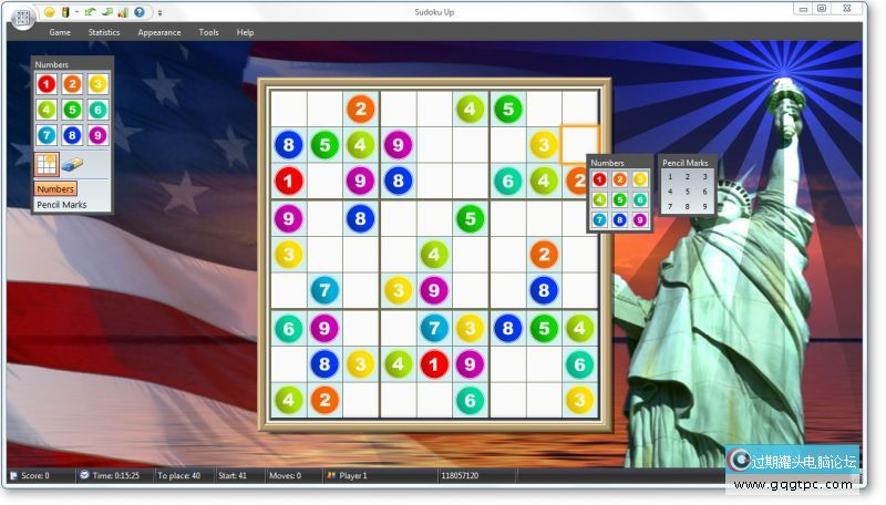 sudokuup_layout_with_symbols_of_america_background_screenshot.jpg