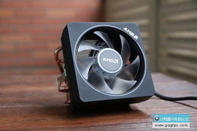 AMD CPU有散片吗?一文科普AMD CPU散片和盒装差异对照知识