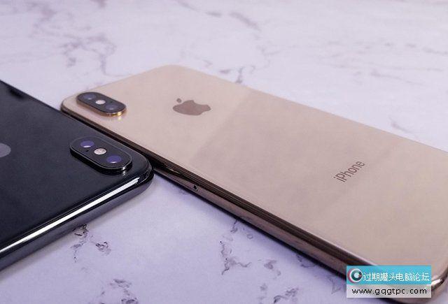 苹果iPhoneX和iPhoneXS有什么区别?iphone X和XS差异知识科普